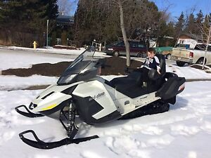 2013 grand touring ski doo | OFFERS?