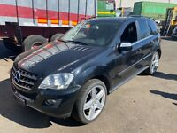 Mercedes-Benz ML 420