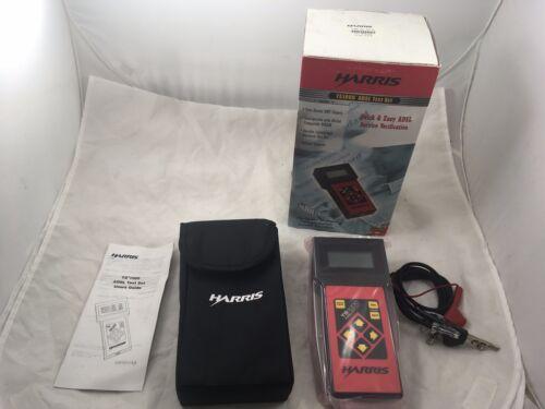 NEW Harris TS1000 TS 1000 ADSL Test Set