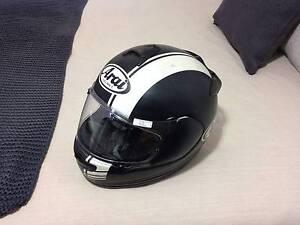 Arai Motorcycle Helmet Alexandria Inner Sydney Preview