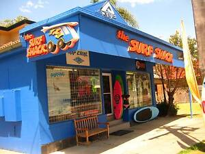 SURF SHACK END OF SEASON SALE Belmont South Lake Macquarie Area Preview