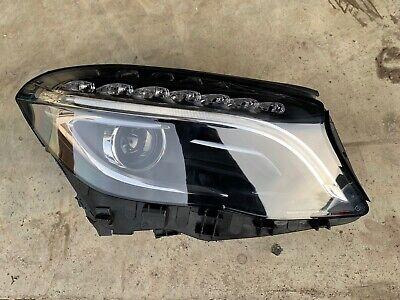 Original Mercedes X156 GLA Scheinwerfer vorne rechts Bi-Xenon A1569063200