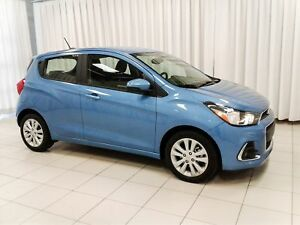2018 Chevrolet Spark LT 5DR HATCH 4PASS