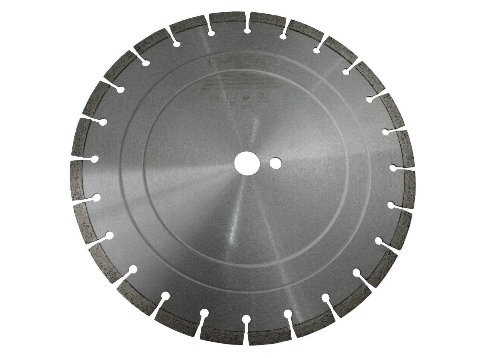 25,4mm passend für Stihl TS 760 TS760 Trennscheibe Diamanttrennscheibe 400mm