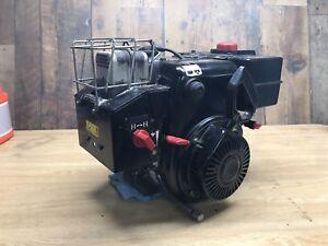 "8hp Tecumseh snowblower engine 1"" shaft"