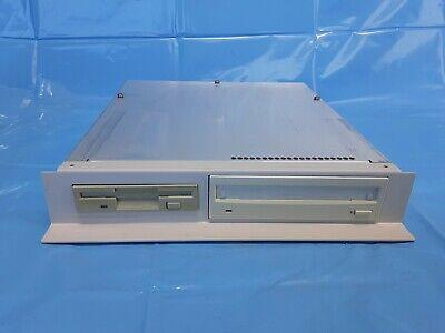 Hp Disk Drive Floppy Drive Module For Sonos 5500 Ultrasound Machine