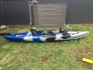 Kayak Denham Court Campbelltown Area Preview