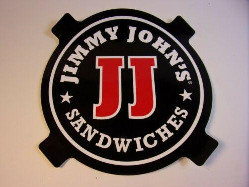 NEW JIMMY JOHN