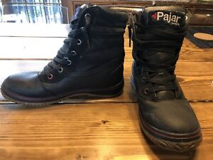 Bottes Pajar homme taille 9 - 9 ½