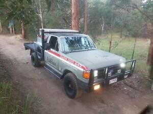 1988 Ford F150 351 V8 Auto 4x4