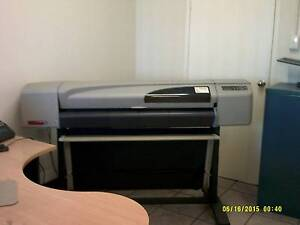 HP 500 PS Designjet Glendenning Blacktown Area Preview