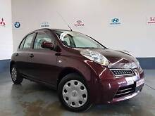 2010 Nissan Micra Hatchback North St Marys Penrith Area Preview