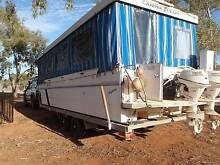 Camper Craft Explorer Piangil Swan Hill Area Preview