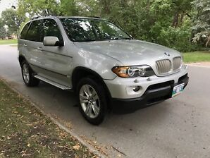 2005 BMW X5 for sale Safetied Clean Title