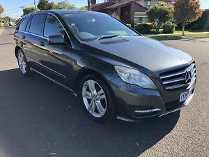 Mercedes-Benz R300 CDI