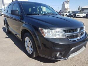 2013 Dodge Journey SXT/Crew 7-Passenger, Push Button Start, R...