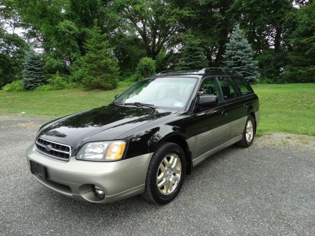 Image 1 of Subaru: Legacy 5dr Outback…