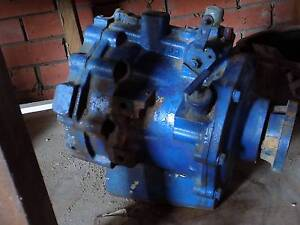Marine Gearbox Rokeby Clarence Area Preview