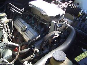 Holden Commodore VY S Pac sedan 3.8 lt PARTS FOR SALE Lambton Newcastle Area Preview