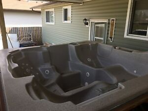 Leaky Hot Tub. $500