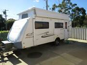 2010 Jayco Sterling PopTop Caravan *REDUCED* South Yunderup Mandurah Area Preview