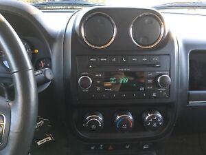 Jeep Patriot 2011 model