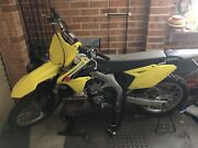 Rmz 450 Campbelltown Campbelltown Area Preview