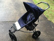 Mountain buggy pram North Rocks The Hills District Preview