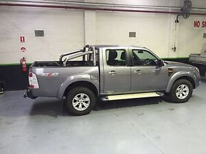 2010 Ford Ranger Ute Richmond Yarra Area Preview