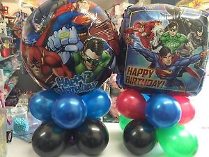 BALLOON CENTREPIECES $15!!! Sale on NOW! 0 to order Bankstown Bankstown Area Preview