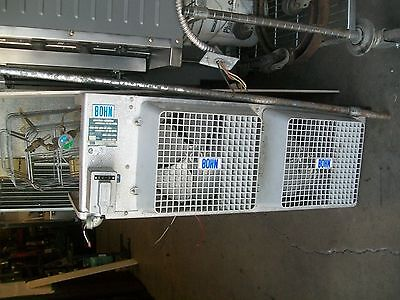 Evaporator 2 Fans Unit For A Walk In Cooler 115 V Got More 900 Items E Bay