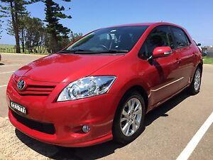 Toyota Corolla sport low km and long rego. Mosman Mosman Area Preview