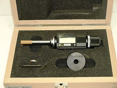 Bowersfowler 54-365-010 Electronic Markii Holemike 516-38 Bore Gage