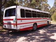 1983 Denning Elwood bus  motorhome Eagle Point East Gippsland Preview