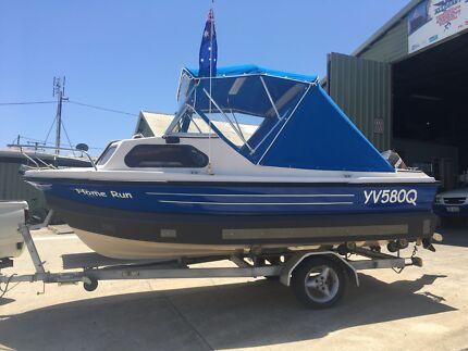 Boat for Sale/Swap