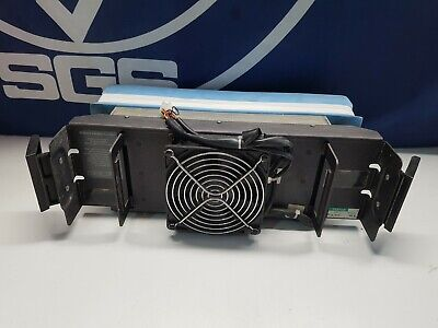 Waters 717 Plus Autosampler - Heater Cooler Assembly