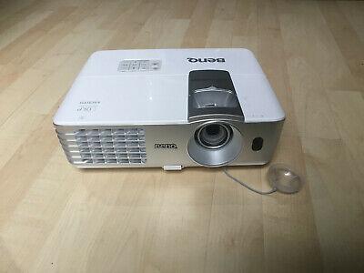 BenQ W1070 DLP full HD 1080p projector
