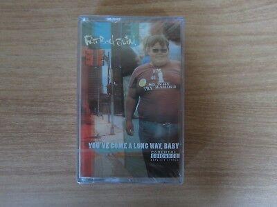 Fatboy Slim – You
