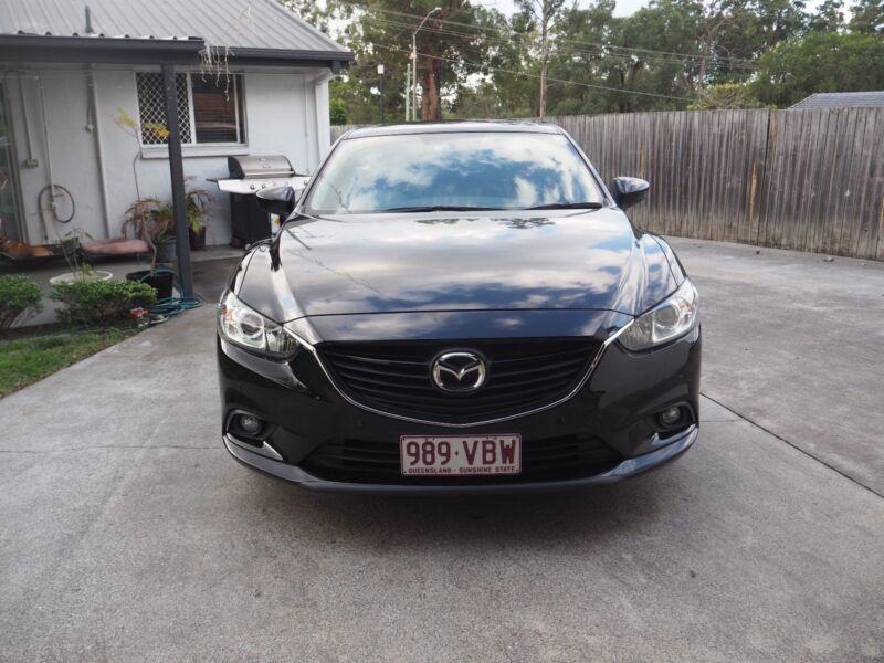 2014 Mazda 6 Touring GT GJ Sedan Mount Gravatt Brisbane South East Image 2