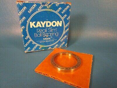 Kaydon Reali-slim Kaa15cl0 Single Row Radial Bearing Kaa15clo