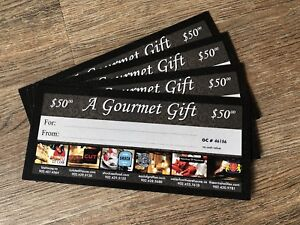 $200 in gift certificates for Halifax's top restaurants