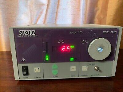 Karl Storz Xenon 175 Watt Light Source 201320-20