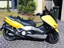 2001 Yamaha TMAX (XP500) [MY2001] Kooralbyn Ipswich South Preview