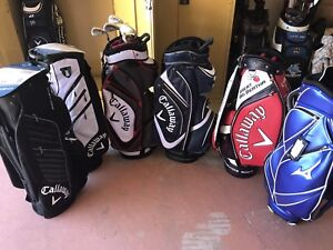 GOLF BAG SALE Chipping Norton Liverpool Area Preview