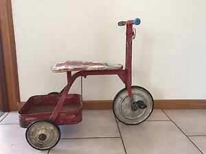 Vintage Trike Craigmore Playford Area Preview