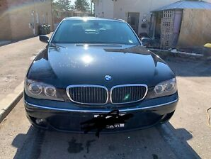 BMW 750 LI MINT CONDITION
