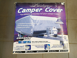 Prestige Camper Trailer 10-12FT Cover RRP: $168 Nabiac Great Lakes Area Preview