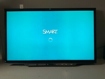 Smart Technologies Smart Board 7386p-i5 86 Interactive Display Touchscreen