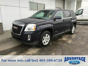 2015 GMC Terrain SLE-1 One Owner - Accident Free