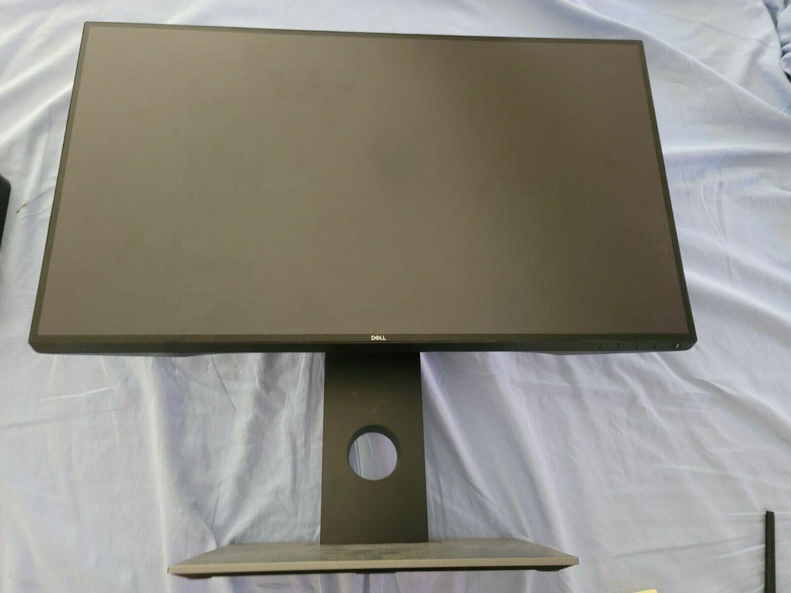 Dell Ultrasharp U2718Q 27in. 4K LED Backlit IPS Monitor